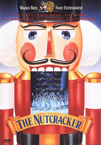 1993 NUTCRACKER