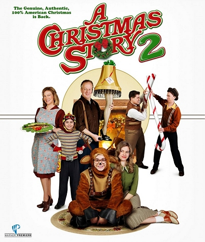 A Christmas Story 2 Poster
