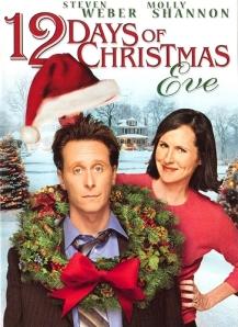 affiche-A-la-recherche-de-Noel-The-Twelve-Days-of-Christmas-Eve-2004-2