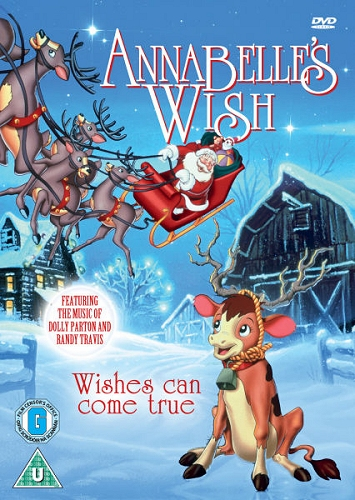 Annabelle's_Wish_DVD_Cover
