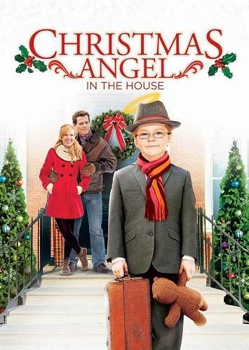 ChristmasAngelintheHouse1