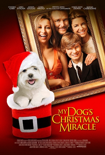 Cover_MyDogsChristmasMiracle