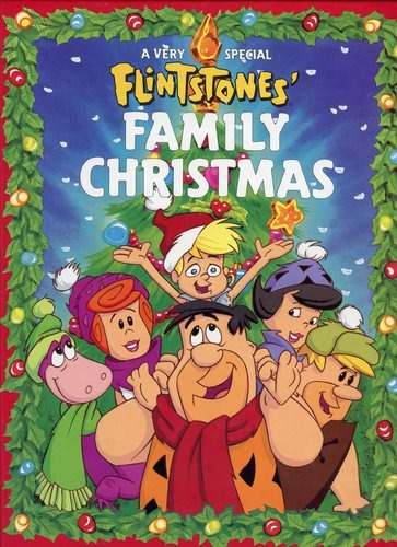 Flintstone_Family_Christmas_storybook