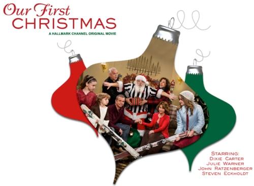 Hallmark Channel - Our First Christmas BG43
