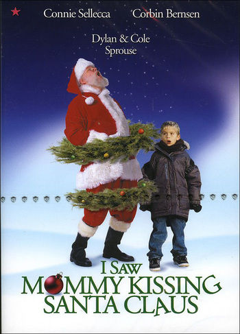 i_saw_mommy_kissing_santa_claus