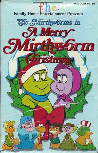 mirthworm