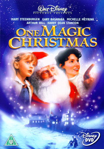 One-Magic-Xmas