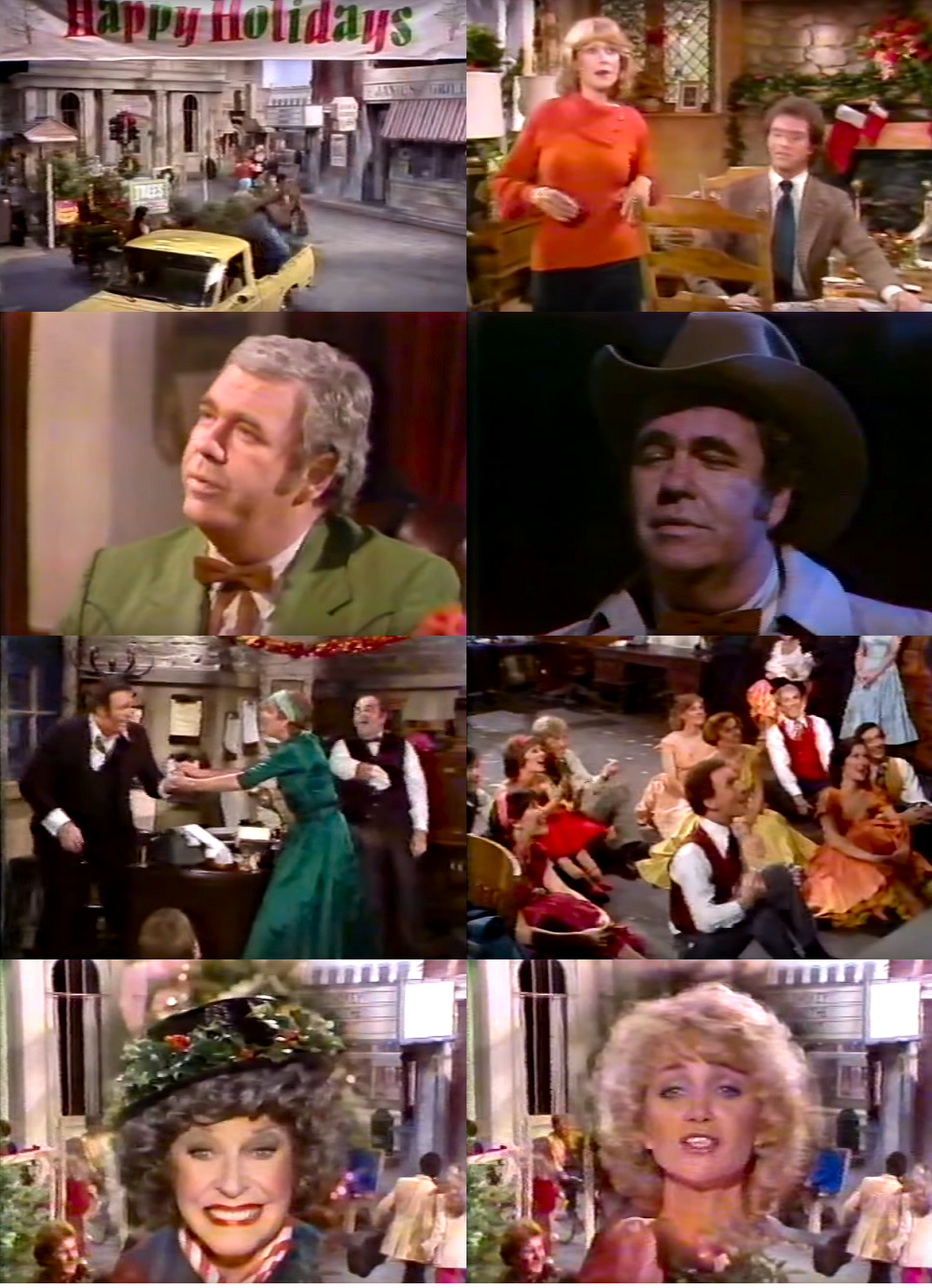 Skinflint: A Country Christmas Carol – 1979