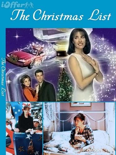 the-christmas-list-artwork-included-41b1e