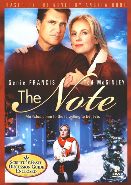The note hallmark movie