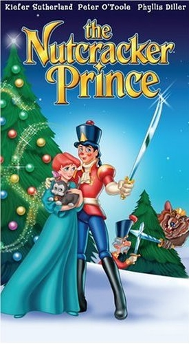 The_nutcracker_prince_vhs