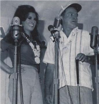USO Show 1967