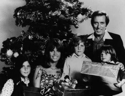 Claudine Longet Movie Christmas