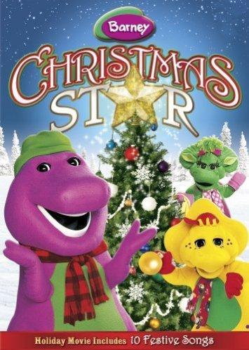 Barney--Christmas-Star-2002