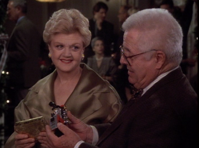 murder she wrote christmas 9