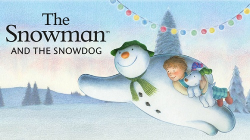 The.Snowman.And.The.SnowDog.2012