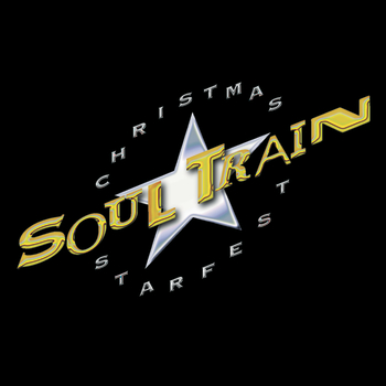 The+Soul+Train+Christmas+Starfest+Album