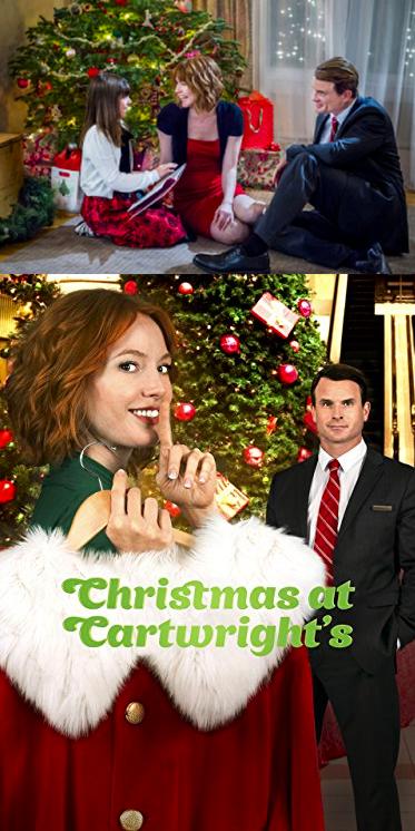 Alicia Witt | Movie Christmas!