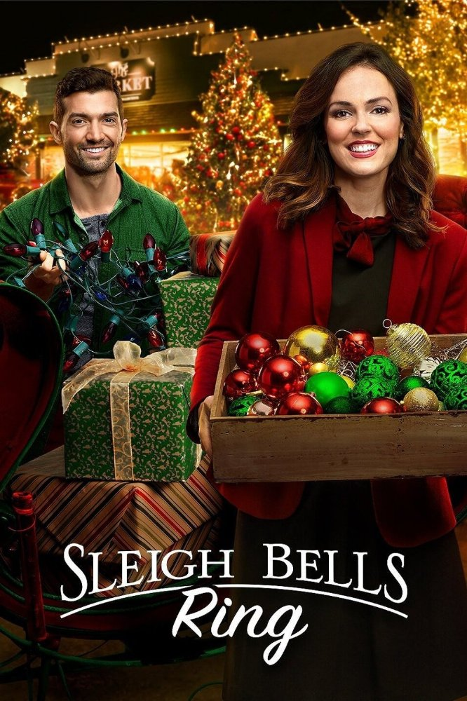 Sleigh Bells Ring – 2016