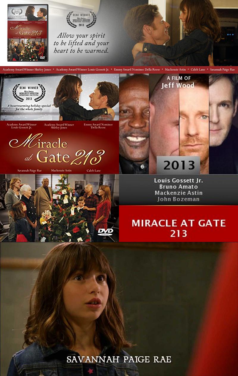 della reese movie christmas