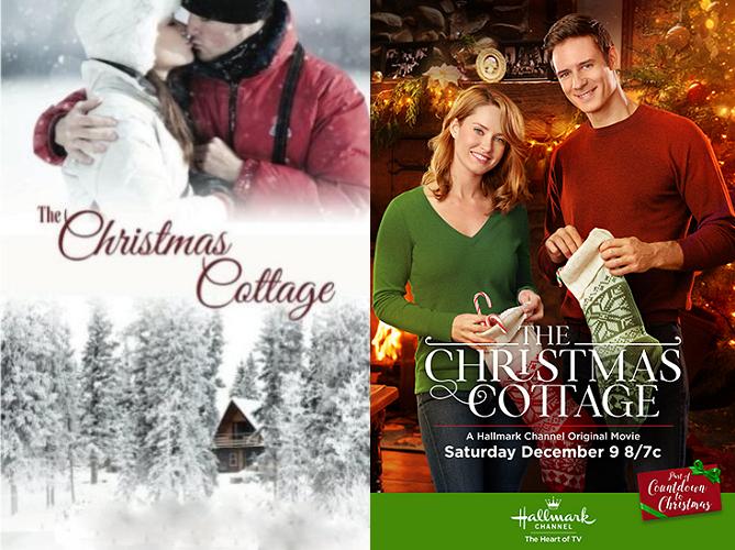 The Christmas Cottage.The Christmas Cottage 2017 Movie Christmas