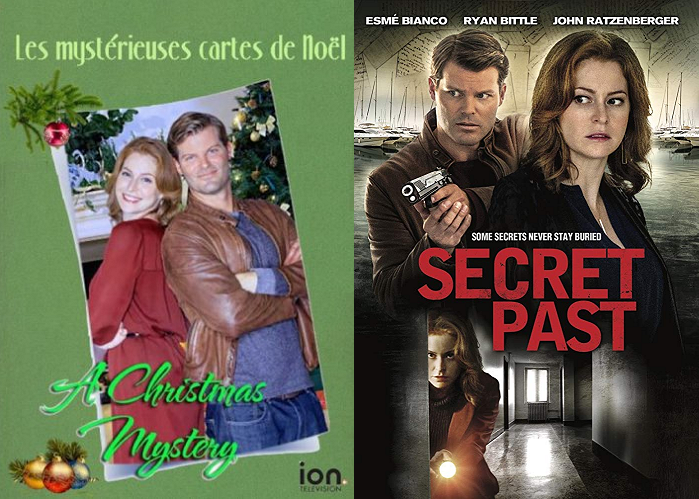 A Christmas Mystery.A Christmas Mystery Secret Past 2014 Movie Christmas