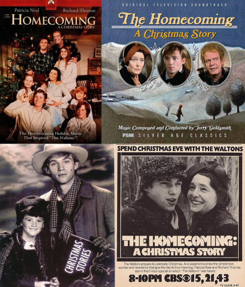 The Homecoming A Christmas Story.The Homecoming A Christmas Story 1971 Movie Christmas